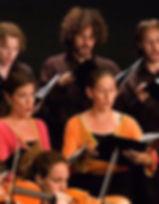 Moran Singers Ensemble | Zefunot Culture