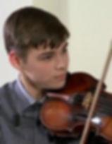 Mark Karlinsky, violin | Zefunot Culture
