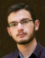 Tom Zalmanov, piano   Zefunot Culture