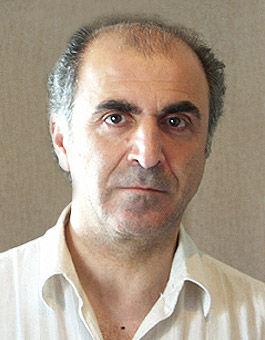 Josef Bardanashvili, composer | Zefunot Culture
