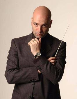 גיל שוחט, פסנתרן, מנצח ומלחין | צפונות תרבות