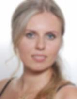 Julia Sokolov, crossover soprano | Zefunot Culture
