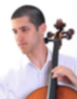 Haran Meltzer, cello | Zefunot Culture