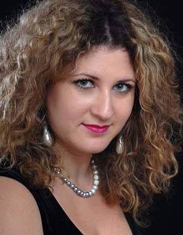 ברניקה גליקסמן, פסנתר | צפונות תרבות