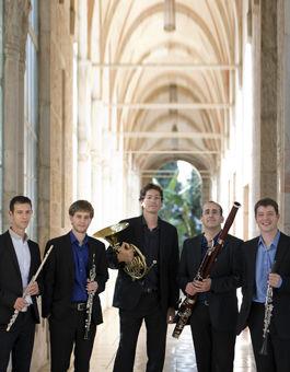 Tel Aviv Wind Quintet | Zefunot Culture