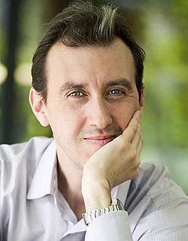 Vladimir Torchinsky, composer | Zefunot Culture