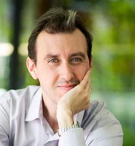 ולדימיר טורצ׳ינסקי, מלחין | צפונות תרבות