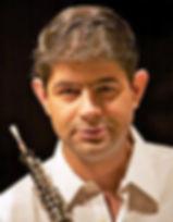 Guy Porat, oboe/conductor | Zefunot Culture