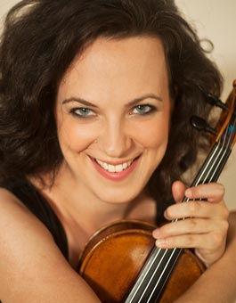 Sivan Maayani-Zelikov, violin | Zefunot Culture
