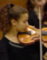 Rinat Erlichman, violin | Zefunot Culture