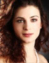 רינת מוריה, סופרן | צפונות תרבות