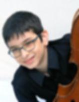 Naor Zadickario, cello | Zefunot Culture