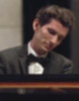 Eylam Keshet, piano | Zefunot Culture