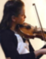 Shelly Avrakh, violin | Zefunot Culture