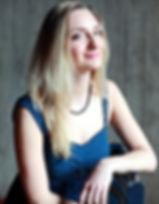 מאשה יולין, פסנתר   צפונות תרבות