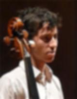 Yedidya Shaliv, cello | Zefunot Culture