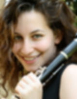 Moran Katz, clarinet | Zefunot Culture