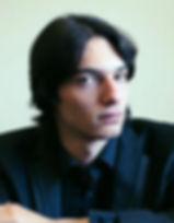 Adi Neuhaus, piano   Zefunot Culture