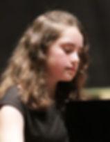 נטלי יונטוב, פסנתר | צפונות תרבות