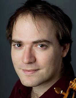 Yonah Zur, violin / viola | Zefunot Culture