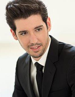 Nimrod David Pfeffer, conductor/pianist | Zefunot Culture