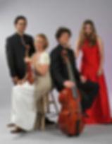 Barrocade Ensemble | Zefunot Culture