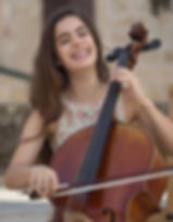 Yael Sheizaf, cello | Zefunot Culture
