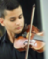 Ibrahim Boulo, violin | Zefunot Culture