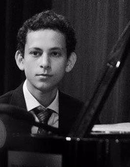 עדן גיאת, פסנתר | צפונות תרבות