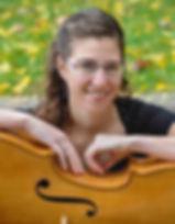 Nitzan Gal, cello | Zefunot Culture