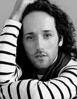 Tom Idelson, dancer/actor | Zefunot Culture