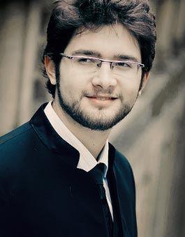 רומן רבינוביץ׳, פסנתר | צפונות תרבות