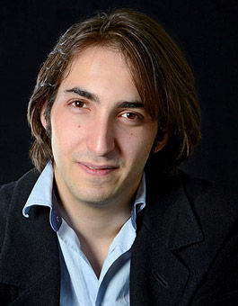 Yoel Gamzou, conductor | Zefunot Culture