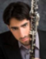 Tibi Cziger, clarinet | Zefunot Tarbut
