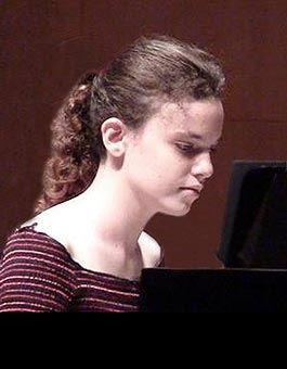 עדן אזולאי, פסנתר |צפונות תרבות