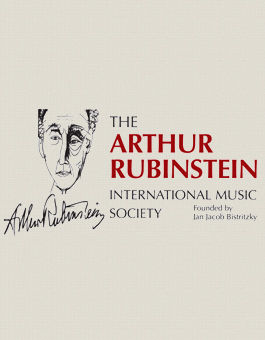 The Arthur Rubinstein International Music Society | Zefunot Culture