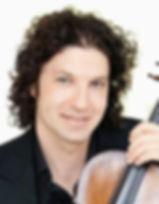 Daniel Bard, violin | Zefunot Culture