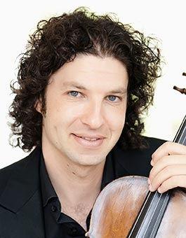 דניאל ברד, כינור | צפונות תרבות