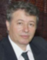 Ariel Davydov, composer | Zefunot Culture