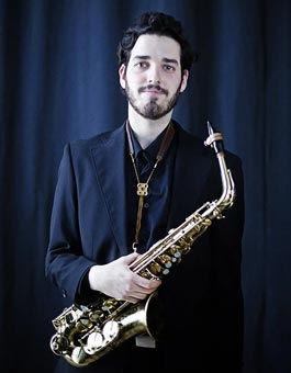 Amit Dubester, saxophone | Zefunot Culture