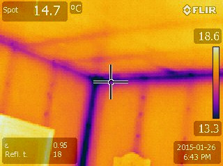 Todkill - Wardroper Home - thermal images