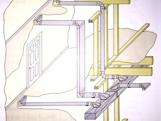 Now Certified to Design Ductwork & Furnaces/Heat Pump Systems