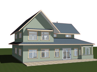The Todkill - Wardroper Home