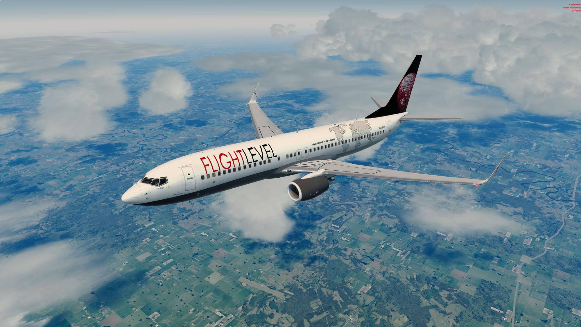 Flight Level | Flight Training and Simulation