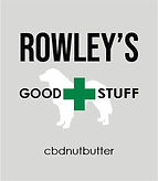 Rowleys Good Stuff, CBD For Pets, CBD Oil
