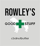 Rowleys Good Stuff, CBD For Pets, CBD Oil