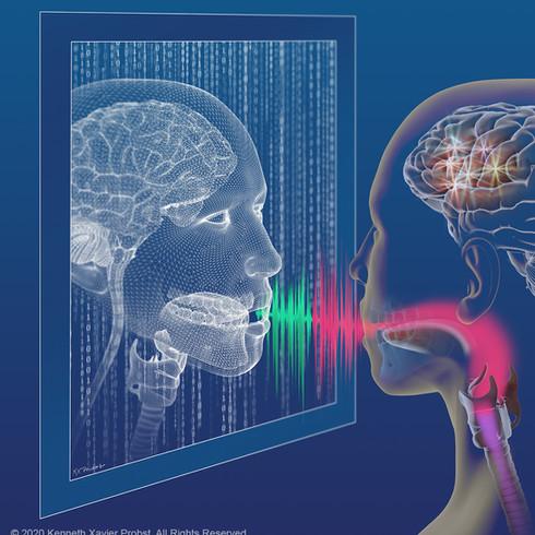 Speech Neuroprosthetic Technology