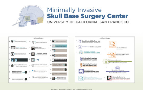 Minimally Invasive Skull Base Surgery Center