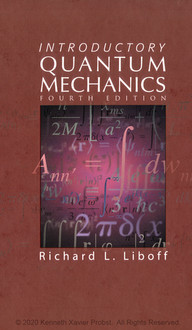 Introductory Quantum Mechanics, 4e