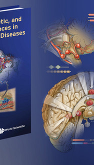 Molecular, Genetics, and Cellular Advances in Cerebrovascular Diseases
